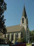 Image for St. John's Church and Shrine  -  Leopold, MO