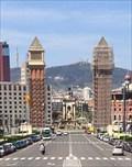 Image for Venetian Towers - Barcelona, Spain
