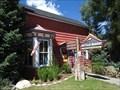 Image for McMenamy House - Breckenridge Historic District - Breckenridge, CO