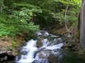 Image for Cold River Falls - Zoar, MA