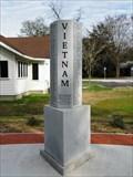 Image for Vietnam War Memorial, Trenton, FL, USA