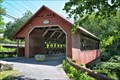 Image for Creamery Covered Bridge - Brattleboro VT