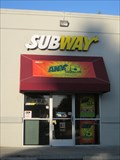 Image for Subway - Plymouth St  - Mountain View, CA