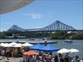 Image for LONGEST cantilever bridge in Australia - Story Bridge - Brisbane - QLD - Australia