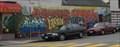 Image for San Bruno Ave Gaffiti - San Francisco, CA