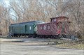 Image for Delaware and Hudson Caboose - West Barnstable