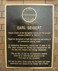 Image for FIRST - Father-son players in Hockey Hall of Fame - Springfield, MA.