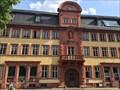 Image for Zum Reisen - Heidelberg, Germany