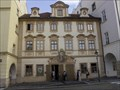 Image for U cerného vola (U cerného orla, U sv. Lukáše) - Praha, CZ