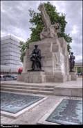 Image for Royal Artillery Memorial (London)