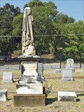 Image for Katie Baley Obelisk - Oakwood Cemetery Historic District - Fort Worth, TX