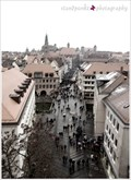 Image for Adlerhorst Overlook in the City of Nuremberg, Germany