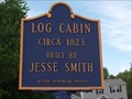 Image for Log Cabin - Wilson, New York