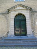 Image for Doorway Grote Kerk - Harlingen, Friesland, Netherlands