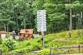 Image for World Traveler Signpost - Lynchville, Maine