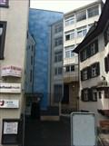 Image for Trompe l'oeil, Kohlenberg - Basel, Switzerland