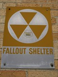 Image for McKenzie Hall Fallout Shelter - Salem, Oregon