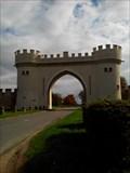 Image for L'Arche des Tour de Boulancourt, Seine et Marne, France