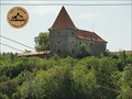Image for No. 413, Tvrz Bosovice, CZ