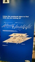 Image for You Are Here - IKEA, St Louis, Missouri