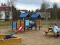 Image for Detské hrište -Park Na prameništi, Zlicín, Praha, CZ