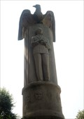 Image for Guglielmo Marconi  - Hoboken, NJ