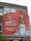 Image for St. Louis Cardinals & Budweiser - St. Louis, MO