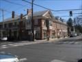 Image for The Gilbert Hicks House - Langhorne Historic District - Langhorne, NJ