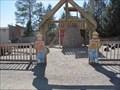 Image for Smokey Bear State Park Playground Smokeys - Capitan, NM