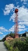 Image for Pispala Shot Tower - Tampere, Finland