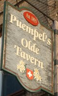 Image for Puempel's  Olde Tavern - New Glarus, WI