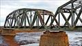 Image for Canadian National Railways Bridge - Sackville, New Brunswick