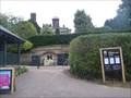Image for 'Hidden' garden at Biddulph Grange, Staffordshire, opens to public' - Biddulph, Staffordshire, England,UK.