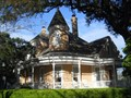 Image for George Thomas McGehee House on Belvin Street - San Marcos, TX