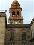 Image for Culture unlocks the restoration of the clock tower of the Celanova Monastery - Celanova, Ourense, Galicia, España