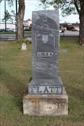 Image for Lula A. Flatt - Springtown Cemetery - Springtown, TX