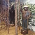 Image for Tuckerton Seaport Museum Smokey - Tuckerton, NJ