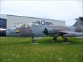 Image for NATIONAL AIR FORCE MUSEUM OF CANADA  --  Trenton, Ontario
