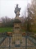 Image for Svatý Jan Nepomucký / Saint John of Nepomuk - Uhy, Czechia