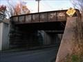 Image for High Speed Line R.R. Bridges - Audubon, NJ