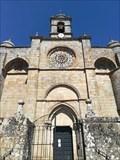 Image for Iglesia de Santa Marina de Aguasantas - Allariz, Ourense, Galicia, España