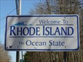 """Image for Rhode Island - """"The Ocean State"""" - Foster, RI"""