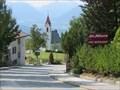 Image for Kath. Filialkirche Mariä Heimsuchung und Friedhof - Mösern, Austria