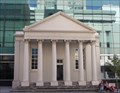 Image for St Georges Hall portico, Perth,  Western Australia