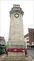 Image for WW1 Cenotaph - Newport, Monmouthshire, Wales.