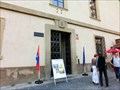 Image for Czechoslovakia National Bank - Prague, Czech Republic