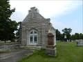 Image for Chapelle funéraire de la famille Demers, Saint-Henri, Cté Bellechasse, Qc, Canada