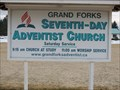 Image for Seventh-Day Adventist Church - Grand Forks, British Columbia