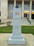 Image for Rutherford County Fallen FireFighters Memorial