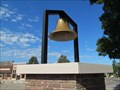 Image for Washington's First Fire Bell - Washington, IL